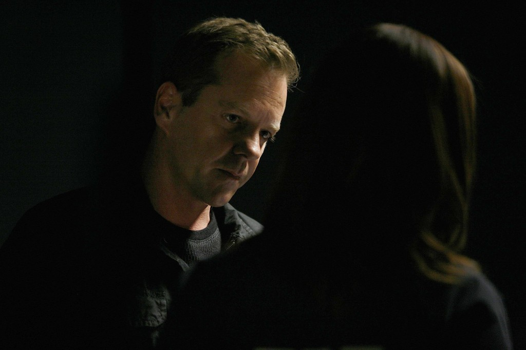 Jack Bauer 24 Season 7 Episode 20