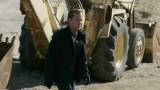 Jack Bauer at Construction Site 24 Season 7 Episode 5