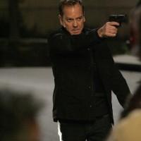 Jack Bauer gun 24 Season 7 Episode 19