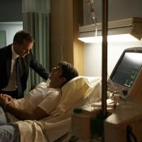 Jack Bauer interrogates Ryan Burnett 24 Season 7 Episode 13