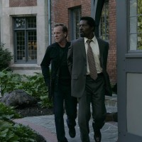 Jack Bauer takes Ule Matobo 24 Season 7 Episode 5