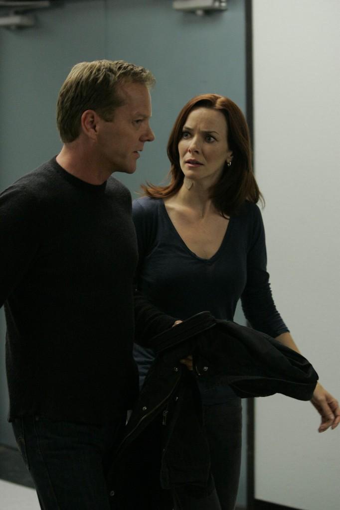 Jack Renee in FBI 24 Season 7 Episode 17