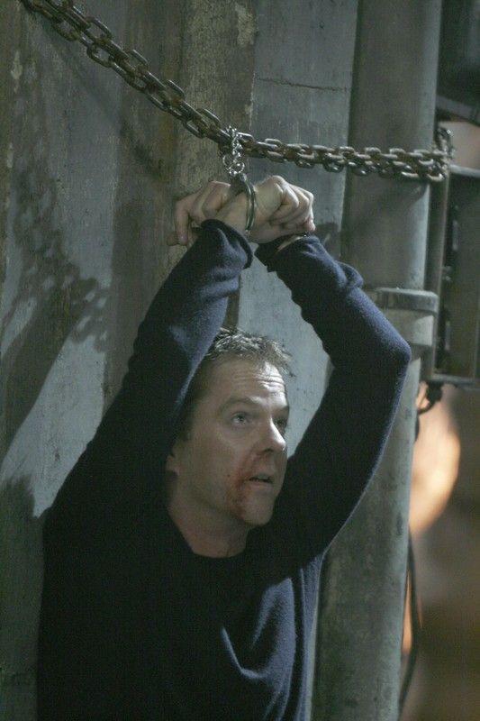Jack Bauer 24 Season 4 Episode 15