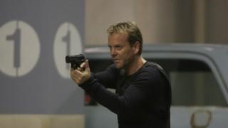 Jack Bauer 24 Season 4 Episode 9