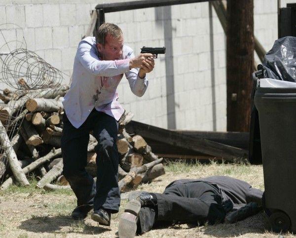 Jack Bauer 24 Season 6 episode 2