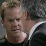 Jack Bauer and Bill Buchanan 24 Season 4 Episode 17