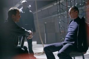 Jack Bauer and Habib Marwan 24 Season 4 Episode 22