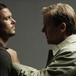 Tony Almeida grabbed by Jack Bauer 24 Season 7 Episode 3