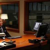 Jon Voight as Jonas Hodges 24 Season 7 Episode 12