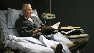 Jonas Hodges bed FBI 24 Season 7 Episode 21