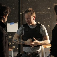 Kiefer Sutherland in The Confession promo pic