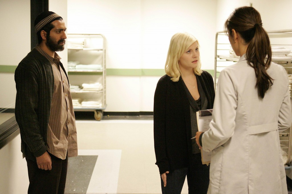 Kim Bauer at hospital 24 Season 7 finale