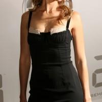 Kim Raver at 24 Season 5 DVD Launch Party