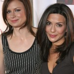 Marisol Nichols at 24 Season 5 DVD Launch Party