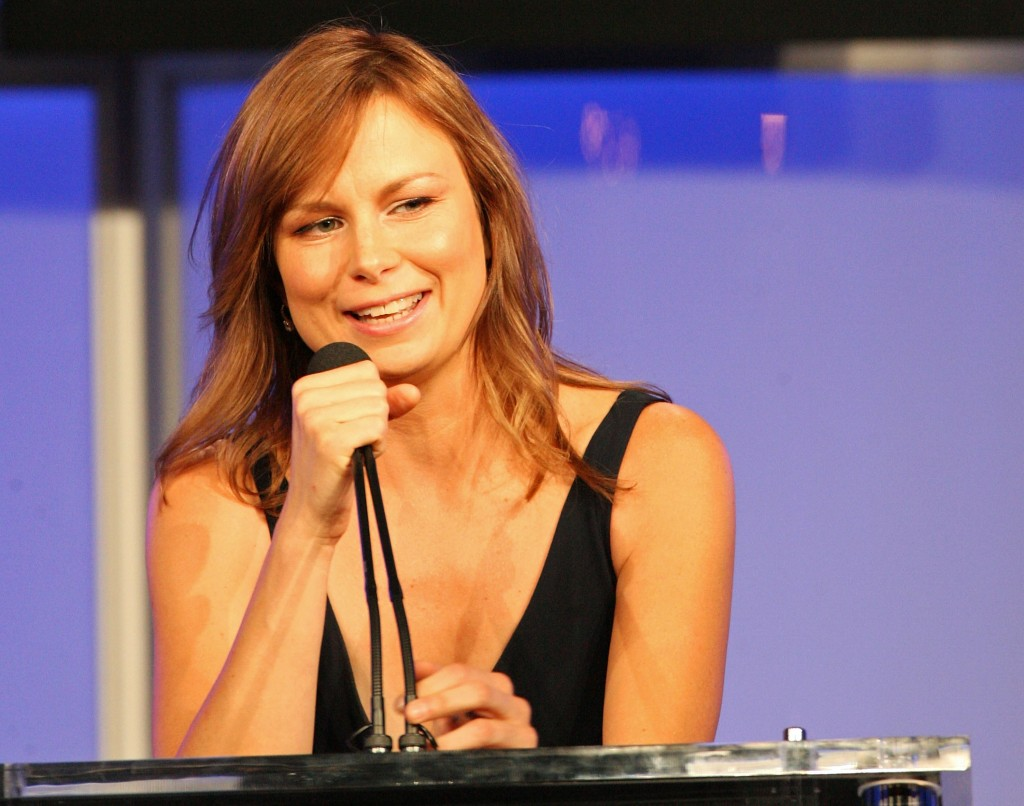 Mary Lynn Rajskub at Summer 2006 TCA Awards