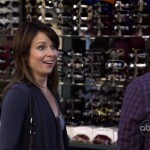 Mary Lynn Rajskub in Modern Family