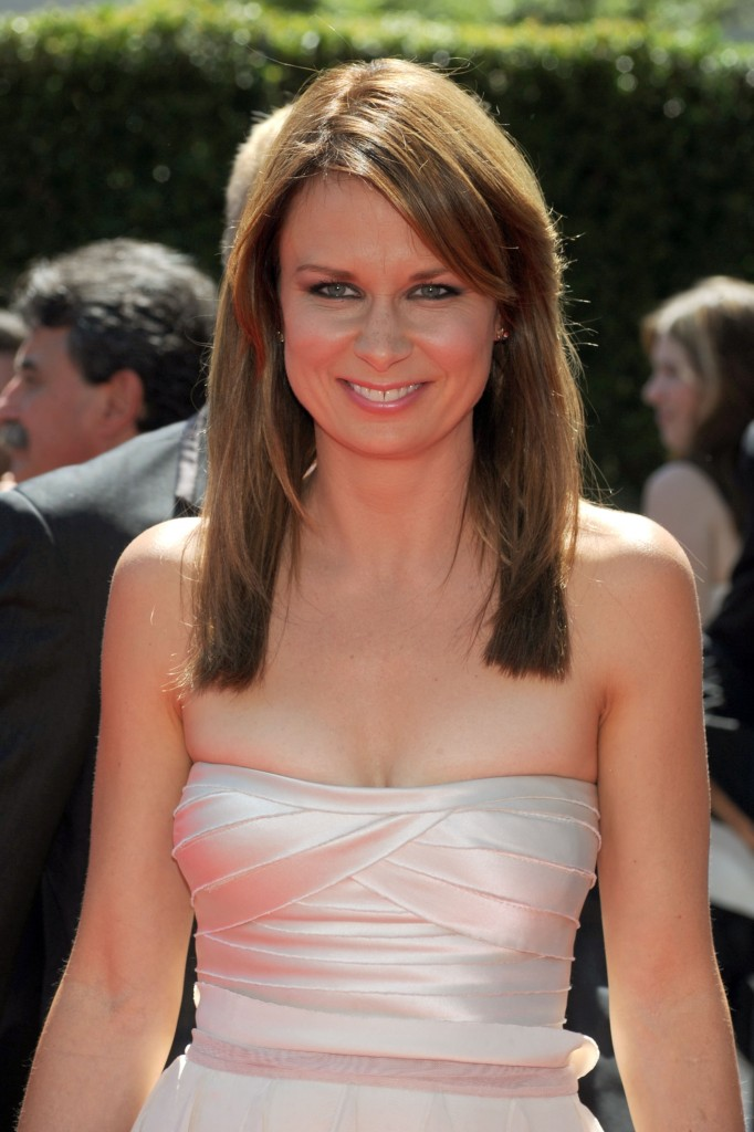 Mary Lynn Rajskub at 62nd Annual Primetime Emmy Awards