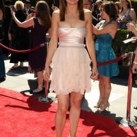 Mary Lynn Rajskub at 62nd Annual Primetime Emmy Awards