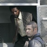Matobo and Tony Almeida 24 Season 7 Episode 5