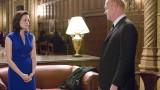 Olivia Taylor and Aaron Pierce 24 Season 7 Episode 9