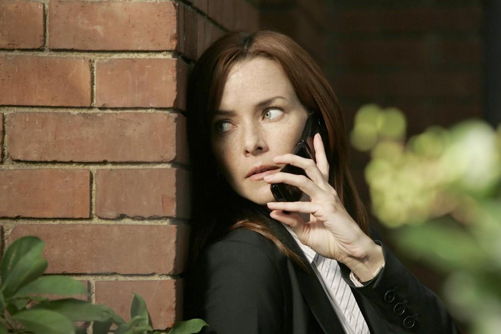 Renee 24 Season 7 Episode 5