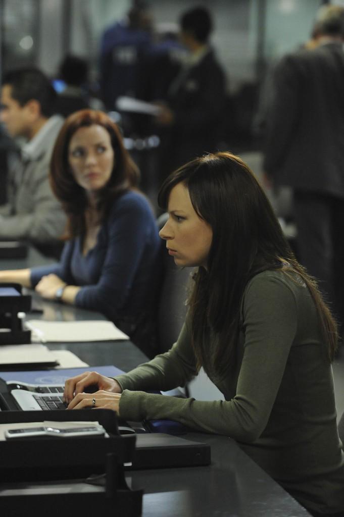 Renee Chloe computers FBI 24 Season 7 Episode 21