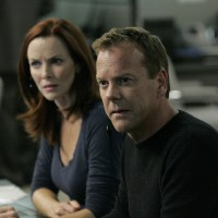 Renee and Jack 24 Season 7 Episode 18