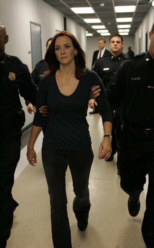 Renee put in holding room 24 Season 7 Episode 14