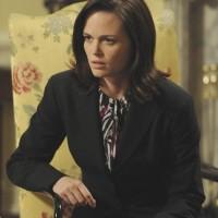 Sprague Grayden as Olivia Taylor 24 Season 7 Episode 20
