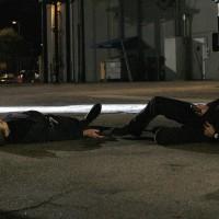 Tony Almeida Larry Moss corpse 24 Season 7 Episode 19