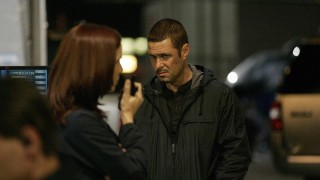 Tony Almeida stares 24 Season 7 Episode 19