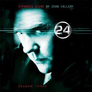 24 Season 3 Expanded Soundtrack