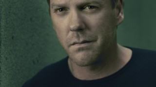 Kiefer Sutherland 24 Season 4 Promo Pic