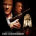 Kiefer Sutherland The Confession poster