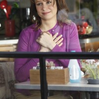 Mary Lynn Rajskub in Raising Hope