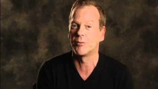 Kiefer Sutherland's message to fans at 24 Marathon event