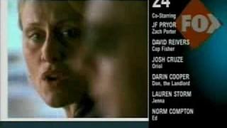 24 Season 3 Episode 3 Promo (3:00PM-4:00PM)