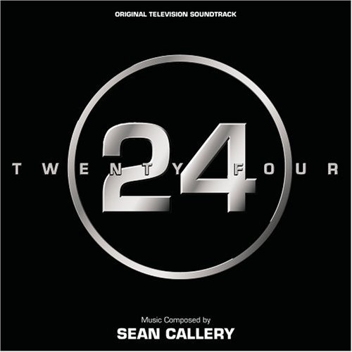 24 Original Television Soundtrack