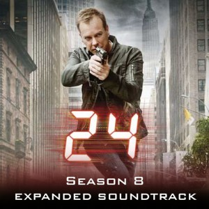 24 Season 8 Expanded Soundtrack