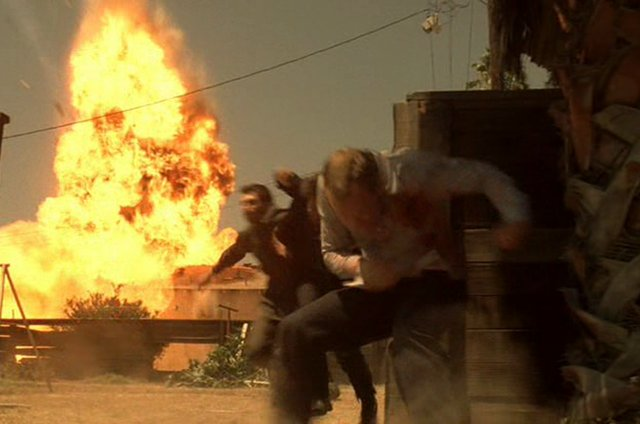 Video: Every single explosion from 24