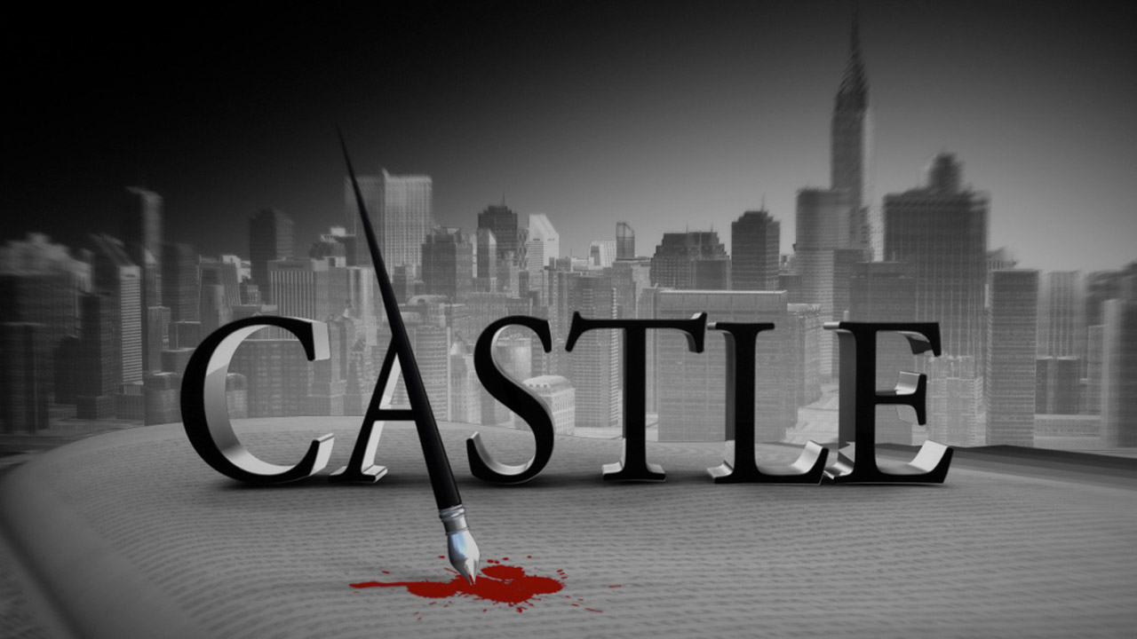 Abc Castle Logo