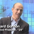 Howard Gordon Gregory Mantell Show