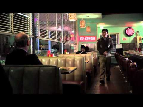 Xander Berkeley's web series The Booth at the End