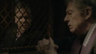 Kiefer Sutherland John Hurt The Confession Ep 8