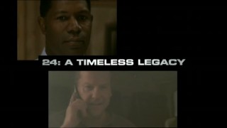24 Timeless Legacy