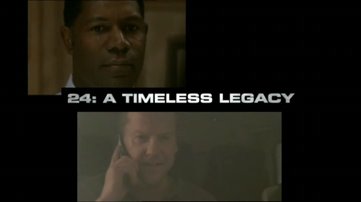 24 Timeless Legacy
