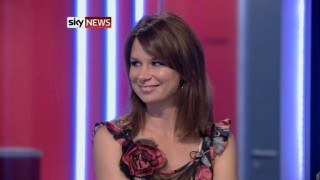 Mary Lynn Rajskub Interview Nov 9 2010