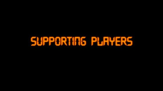 Supporting Players