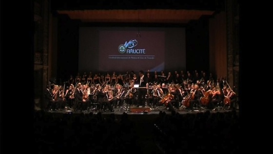 The Fimucite Festival Presents The Music of 24