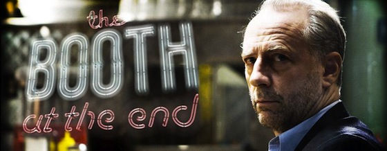 The Booth at the End - Xander Berkeley